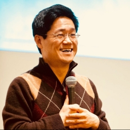임은욱 목사님